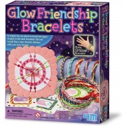 4M világító barátság karkötő készlet