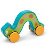 Le Toy Van® Ma Chenille 'Speedy' à roulette Le Toy Van® - Jouets en bois
