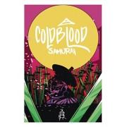 Cold Blood Samurai Volume 1, Paperback/Massimo Rosi