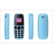 iPouzdro.cz Mini mobilní telefon - L8STAR, BM105 Blue