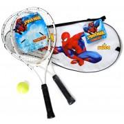 Set tenis Saica Spiderman
