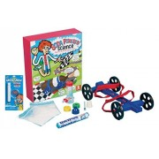 Be Amazing Toys Soda Powered Science Kit with Grow Snow Blister Card