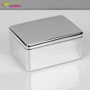 Cutiuță Prima Șuviță sau Primul Dințișor Silver Box