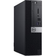 Dell Optiplex 7070 SFF PC, i5-9500 3.0GHz 3.0GHz, 16GB RAM, 256GB SSD, Intel HD graphics, Win 10 Pro