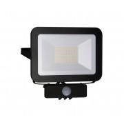 LED Proiector cu senzor LED/30W/230V IP65