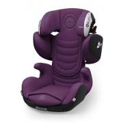 Kiddy Cruiserfix 3 Fotelik Samochodowy 15-36kg - Royal Purple