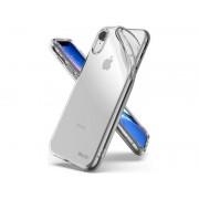 Rearth Etui Ringke Air do Apple iPhone XR Clear + 3x Szkło Ringke ID