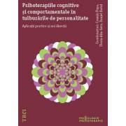 Psihoterapiile cognitive si comportamentale in tulburarile de Personalitate