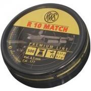 RWS 4,50 mm R 10 Match