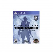 PS4 Juego Rise Of The Tomb Raider