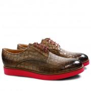 Melvin & Hamilton Sally 13 Dames Derby schoenen