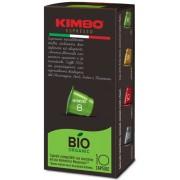 Capsule Kimbo Bio – Compatibile Nespresso® 10 buc