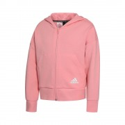 adidas Must Have 3-Stripes Sportjas Meisjes - roze