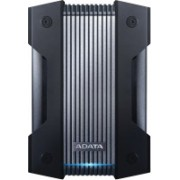 ADATA HD830 2 TB External Hard Disk Drive(Black, Grey)