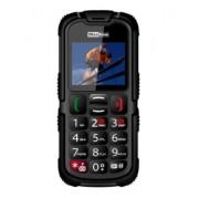 "MaxCom MM910 Strong 2"" Nero Telefono per anziani"