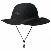 Outdoor Research Seattle Sombrero Cappello (S, nero)