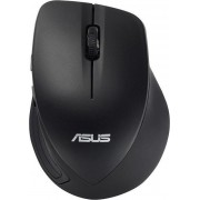 MOUSE ASUS WT465 OPTIC 1600DPI WIRELESS BLACK
