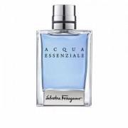 Salvatore Ferragamo ACQUA ESSENZIALE POUR HOMME eau de toilette vaporizador 50 ml