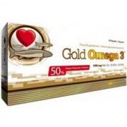Gold Omega 3 60 capsule