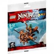 Конструктор Лего Нинджаго - Въздушен самолет - Lego Ninjago, 30421