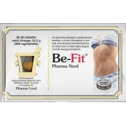 Be-Fit tabletta