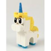 ppg004 Minifigurina LEGO Powerpuff Girls-Donny Unicornul ppg004