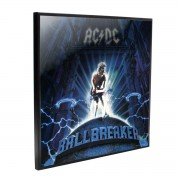 Tableau AC / DC - Ball Breaker - B4593N9