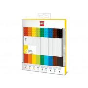 51492 Set 9 markere LEGO