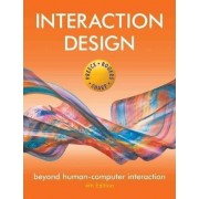 Interaction Design by Jenny Preece