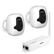 Edimax Smart Wireless Portable Indoor Camera IC-3210WK - Camera Kit