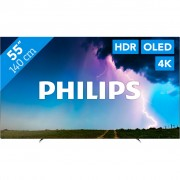 Philips 55OLED754 - Ambilight