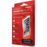 Folie Protectie iSound Sticla 9H Armour HD Plus iPhone 6S 6 Plus