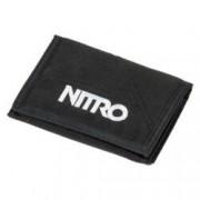 nitro Geldbörse Wallet Black