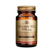 Vitamin B-12 500g 50 capsule