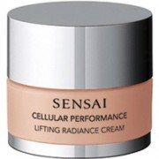 Sensai cellular perfomance lifting radiance cream, 40 ml