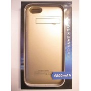 Baterie Suplimentara pentru Iphone 6 Plus 4800mAh