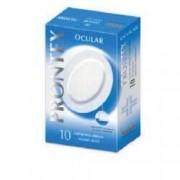Safety Spa Compressa Prontex Ocular Compressa Adesiva Oculare 10 Pezzi
