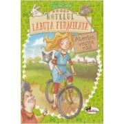 Hotelul Labuta fermecata - Feline Lang