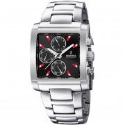 Reloj F20423/8 Plateado Festina Hombre Timeless Chronograph Festina