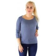 Only shirt Jess 3/4 top