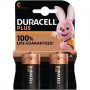 Duracell Plus Power C (2 Stk.) (MN1400B2)