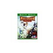Game Rayman Origins - Xbox One 360