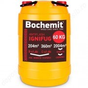 Solutie ignifugare Bochemit Antiflash 60 Kg transparent