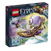 Lego elves la barca volante di aira e l'inseguimento dell'amuleto