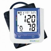 HealthSmart Select Automatic Digital Blood Pressure Monitor Standard Cuff Part No. 04-630-001 Qty 1