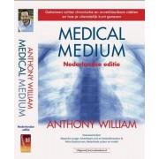 Succesboeken Medical Medium boek