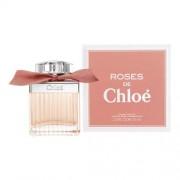 Chloé Roses De Chloé eau de toilette 75 ml за жени