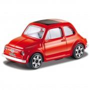 Bburago Model auto Fiat 500 1965 1:43