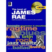 Universal Edition Best of James Rae Saxophon Rae, Sax, (Klav) - CD