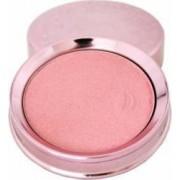 Pudra de fata iluminatoare cu pigmenti din fructe roz-sampanie 100 Percent Pure Cosmetics 55 g